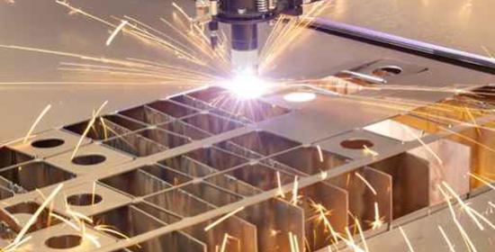 Laserschneiden - unsere Leidenschaft
